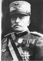 World War 1 Picture - Marshal Luigi Cadorna