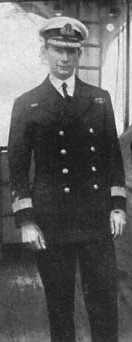 World War 1 Picture - Commodore Roger Keyes, who devised the attack