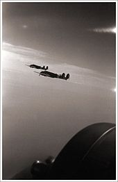 World War 1 Picture - Fiat BR.20s over Yugoslavia.
