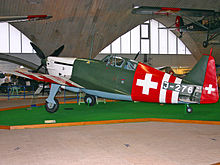 World War 1 Picture - D-3801 J-276 at Fliegermuseum Dx�bendorf
