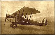 World War 1 Picture - Fiat BR.3