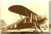 World War 1 Picture - Fiat CR.42