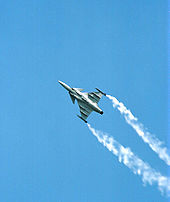 Airplane Picture - Farnborough Airshow 2006