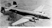 Airplane Picture - Junkers Ju 290