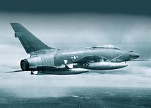 Airplane Picture - F-100D-50-NH