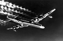 Airplane Picture - NB-36H nuclear reactor testbed