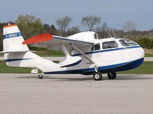 Airplane Picture - Republic RC-3 Seabee