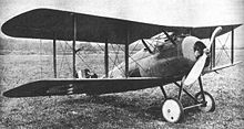 Airplane Picture - Sopwith Snipe