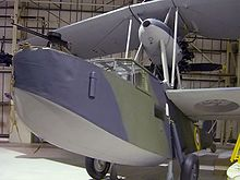Airplane Picture - The RAF Museum's Seagull V (2007)