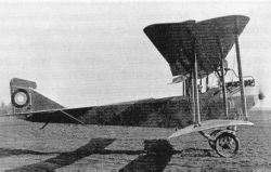 Airplane Picture - Aero Ae 01