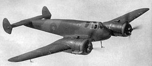 Warbird Picture - Gloster F.9/37