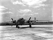 Airplane Pictures - B-25J
