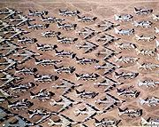"airplane pictures - Retired B-52s are stored at the 309th AMARG (formerly AMARC), a desert storage facility often called the ""Boneyard"" at Davis-Monthan AFB near Tucson, Arizona"