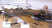 P-39Q-15BE 44-2664 Aviation Museum of Central Finland