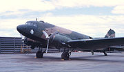 Warbird Picture - AC-47