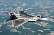 Airplane Pictures - The 27th Fighter Squadron at Langley Air Force Base was the first squadron to receive the F-22