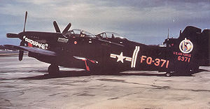 Airplane Pictures - 46-371 of the 68th FS atItazuke AB