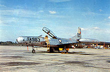 Airplane Picture - EF-94C test aircraft