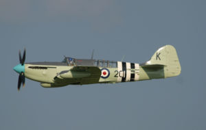 Fairey Firefly AS.Mk 6
