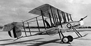 Airplane Pictures - Vickers FB5 Gunbus