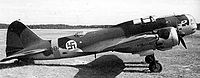 Airplane Picture - Ilyushin DB-3M with Finnish markings