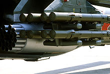 Airplane Picture - Mil Mi-28 weapons load