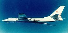 Airplane Picture - Tu-16K-10-26 Badger C