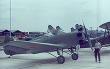 Airplane Picture - Yakovlev UT-2