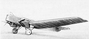 Warbird Picture - Tupolev R-6/ANT-7 multi-role aircraft