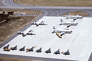 P-3 aircraft of the Royal New Zealand Air Force, Royal Australian Air Force, and the United States Navy