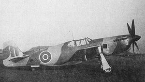 Airplane Pictures - Mustang Mk X AM203 in the third configuration tested with a high-speed paint finish applied by Sanderson and Holmes, the coachbuilders in Derby, UK