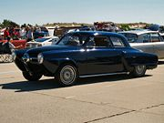 Airplane Pictures - 1950 Studebaker Champion