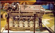 Airplane Pictures - Fairchild L-440 engine