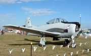 Airplane Pictures - T-28 Trojan trainer that formerly served with the Royal Laotian Air Force