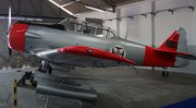 Airplane Pictures - T-6 Texan in Portuguese Air Force museum