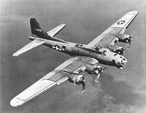 Living Warbirds: Boeing B-17 Flying Fortress