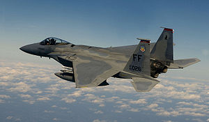 Airplane picture - Airplane Pictures - McDonnell Douglas (now Boeing) F-15 Eagle