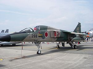 Airplane Pictures - Living Warbirds: Mitsubishi F-1