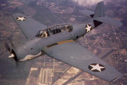 Airplane Pictures - Living Warbirds: Grumman TBF Avenger