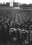 Airplane Pictures - German troops at the 1935 Nuremberg Rally.